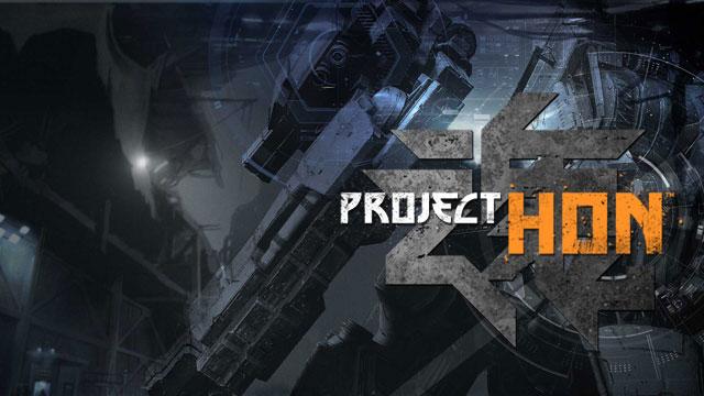 เฟิร์มแล้ว NCsoft เปิดตัว Project HON 18 พ.ย.นี้