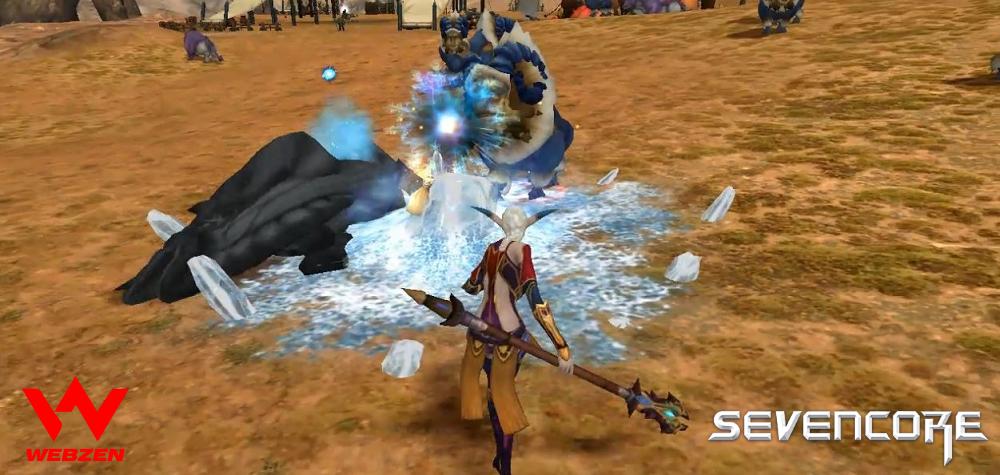 SevenCore-screenshot-1