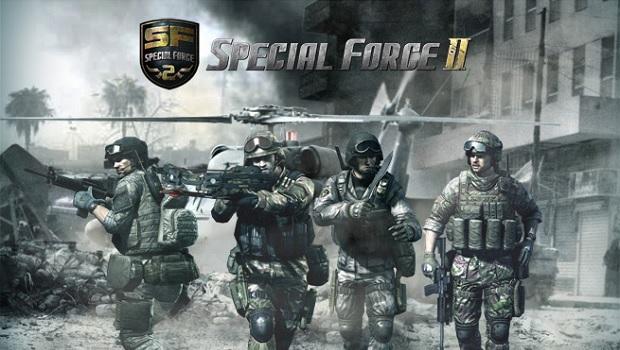 เกมส์เมอร์เฮ Asiasoft สอย Special Force 2 แล้ว