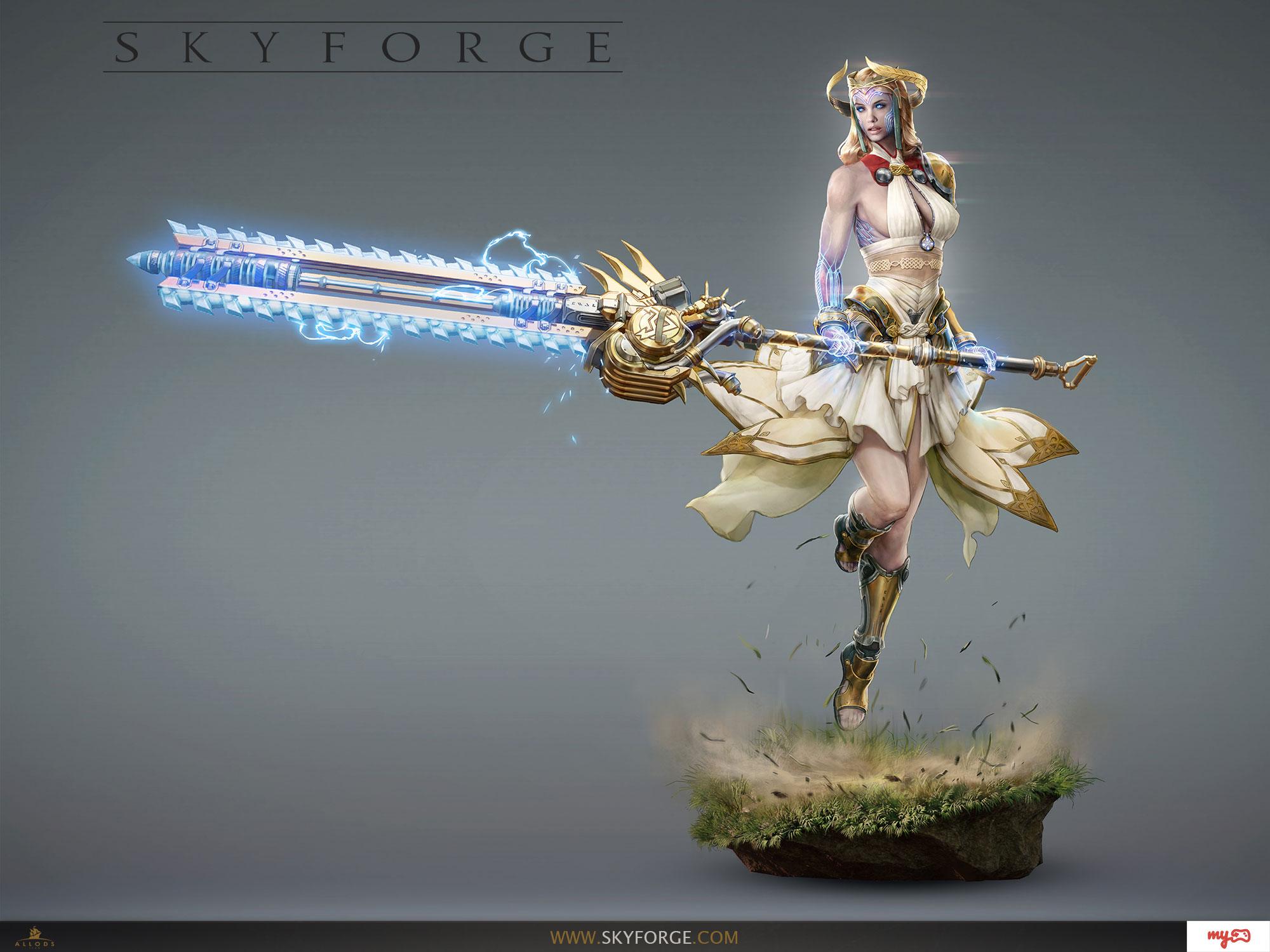 skyforge_gods_concept