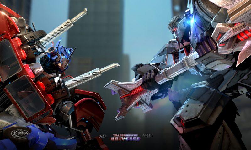 ไปไวแท้! Transformers Universe จ่อปิดบริการปลายมกรา 58