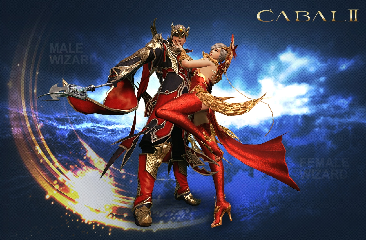 Cabal-II-Male-and-female-wizard-class