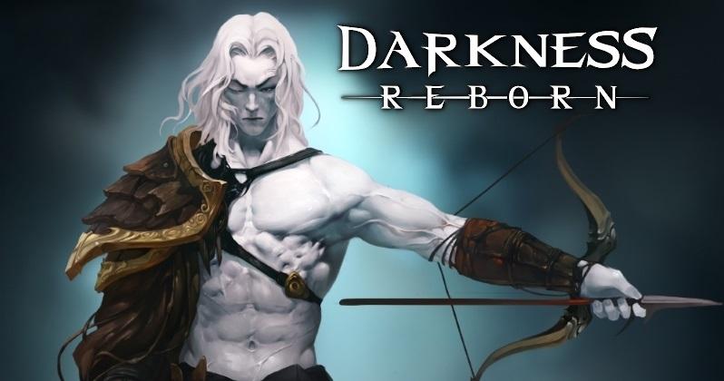 กระหึ่ม Darkness Reborn เปิดอาชีพใหม่ Daemon Hunter