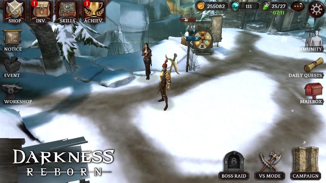 Darkness-Reborn-Daemon-Hunter-screenshot-3