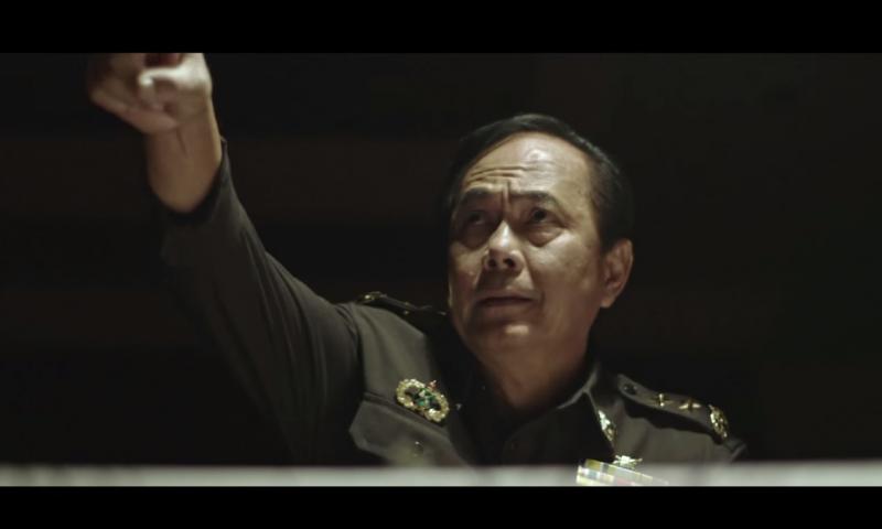 """เล่นของแรงส์ 3D Triwar ปล่อยคลิปโปรโมทเกมส์ feature 3 """"ท่านผู้นำ""""!"""