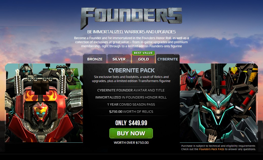 Transformers-Universe-founders-packs