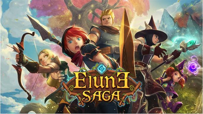 Elune Saga ประกาศเปิดตัวเกมส์เวอร์ชั่นภาษาไทยอาทิตย์หน้า!