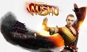 Age of Wushu อัพเดทใหญ่ปล่อยภาคเสริม Transcendence ม.ค. 58