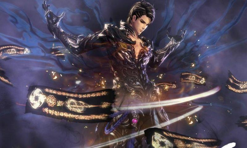 Blade & Soul เผยสกิลสะกดปิศาจ ท่าไม้ตายเด็ดสายอาชีพใหม่ Shaman