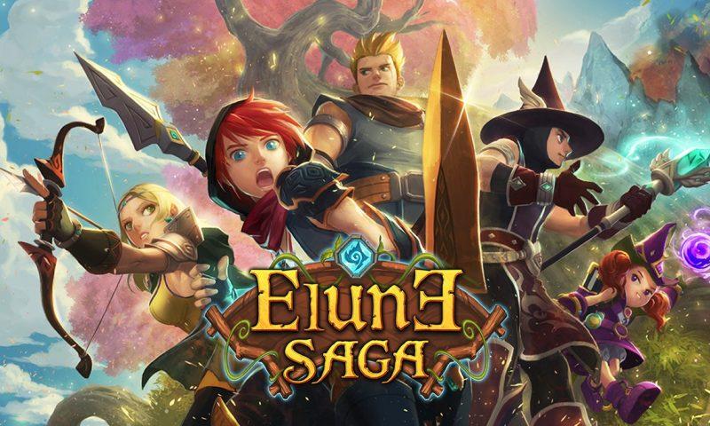 Elune Saga จัด Events เอาใจเหล่าเกมส์เมอร์ไทยช่วง Christmas