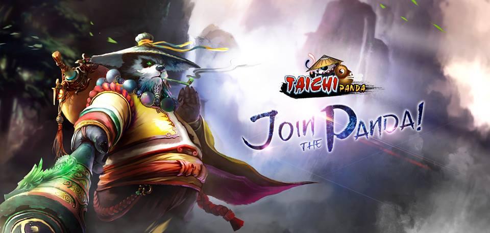 มาแน่ Taichi Panda เกมส์มือถือตัวแรกจาก Snail Games ม.ค.นี้