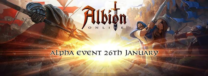 เผยคลิป Albion Online อัพเดทใหญ่ช่วง Alpha Test ต้องดู
