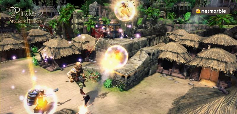 Pirates-Treasure-Hunters-screenshot-3