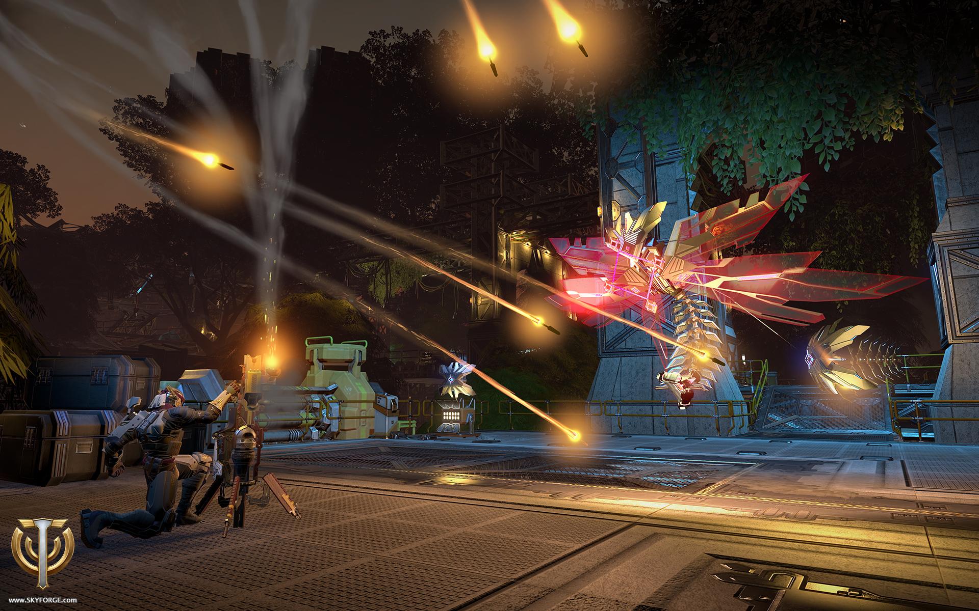 Skyforge-Gunner-screenshot-2
