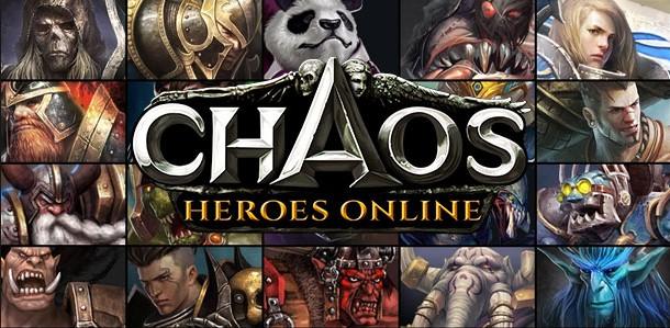 Chaos Heroes Online เปิดเล่นบน Steam แล้ววันนี้