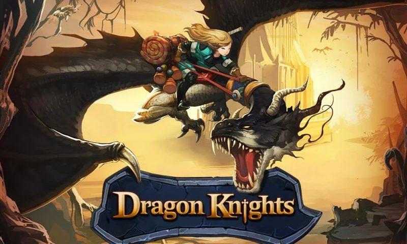 Dragon Knights เวอร์ชั่น Eng โผล่แล้ว ครานี้เล่นมันส์ไม่มีสะดุด