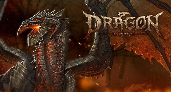 Dragon Bane ศึกล้างบางมังกร เกมส์สู้สุดมันส์บนมือถือ