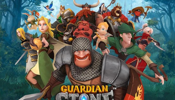 Guardian Stone เกมส์ Android แนว Turn-based มาใหม่เปิด CBT วันนี้