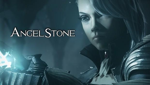 Angel Stone เกมส์ Cross-Platform น้องใหม่จากผู้สร้าง Hello Hero