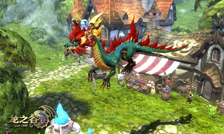 Dragon-Nest-China-Dragon-mount-screenshot-2