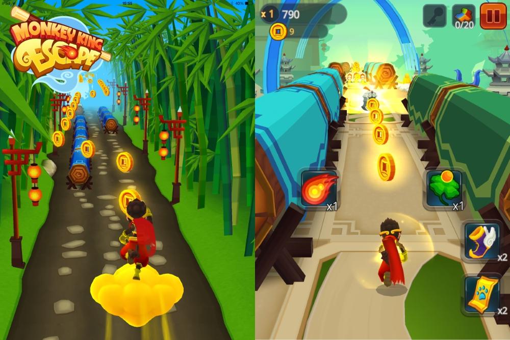 Monkey-King-Escape-screenshot-1