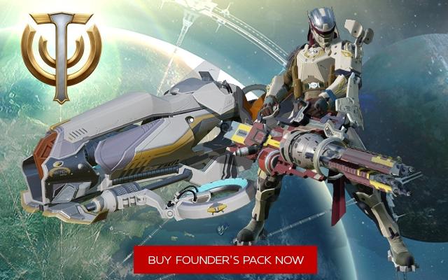Skyforge-Buy-Founders-Pack