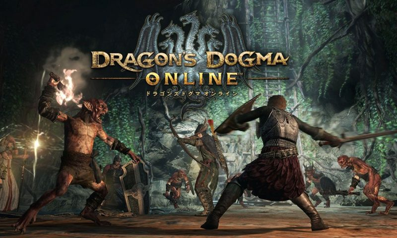 Dragon's Dogma Online ประเคน Trailer ตัวที่ 2 ตอกย้ำว่า อลัง!