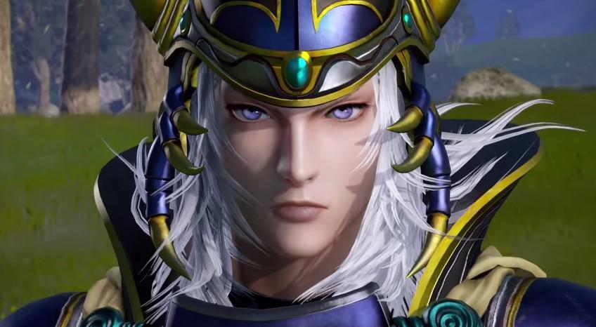 ส่องเลย Dissidia Final Fantasy เผยสังเวียนแบทเทิล 3v3