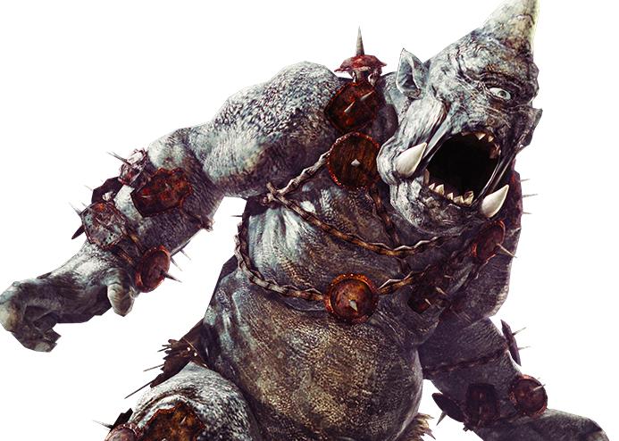 Dragon's Dogma Online เผยโฉม 3 เผ่าพันธุ์โคตรเหี้ยม!