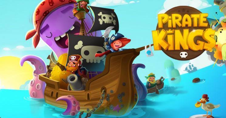 Pirate Kings เกมส์โจรสลัดสุดเกรียนที่ใครๆ ก็พูดถึง