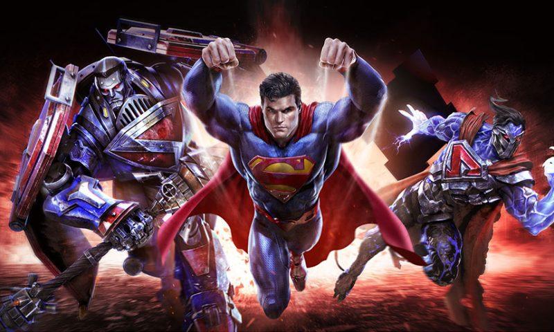 รวมพลฮีโร่ประจัญบาน Infinite Crisis ปล่อยโหลดบน Steam แล้ว