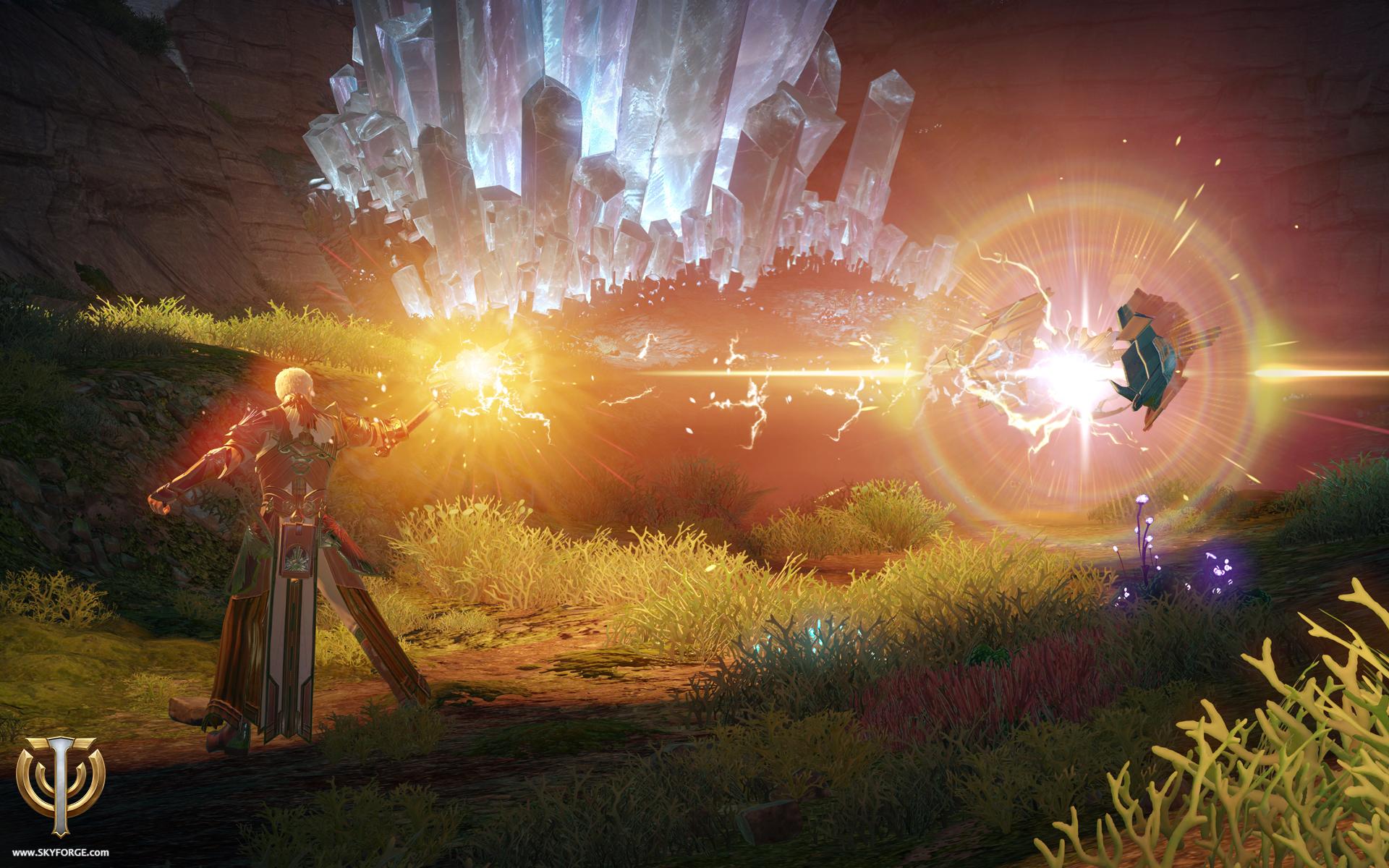 Skyforge-Lightbinder-screenshot-1