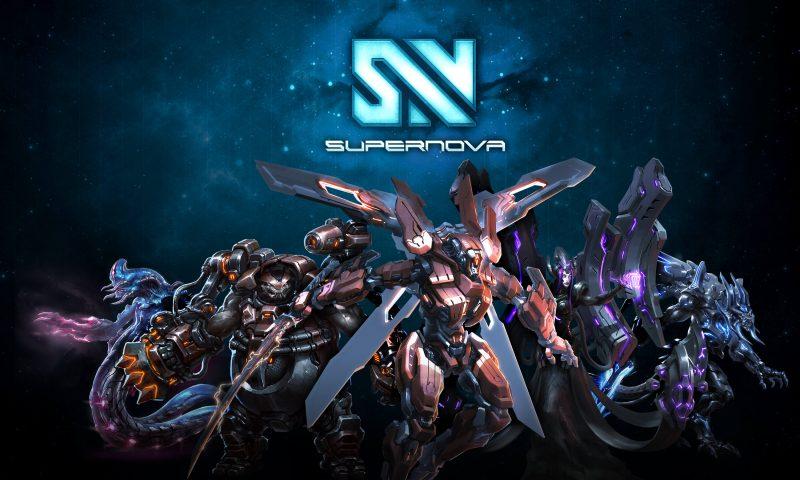 Supernova สงครามอวกาศสุด Sci-Fi เปิดรับคนทดสอบช่วง Alpha