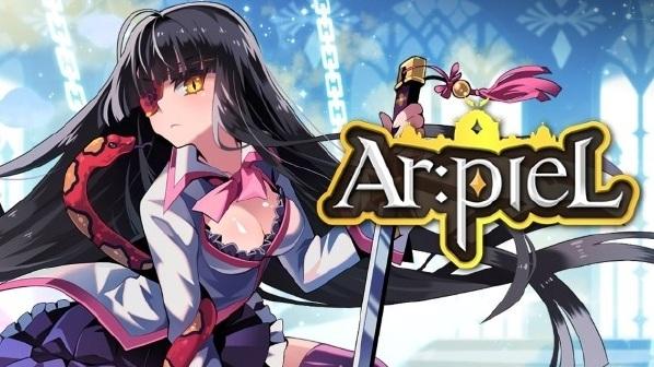 Arpiel เกมส์ MMORPG สุดอนิเมะกำหนดวันเปิดรอบ Test แล้ว