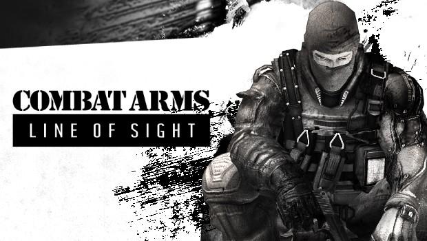 Nexon ยุโรปประกาศสานต่อ Combat Arms ในชื่อใหม่ Line of Sight