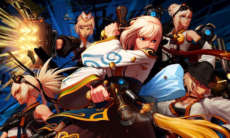 Dungeon & Fighter Mobile มาแล้วเตรียมระเบิดความมันส์ปลายปี!