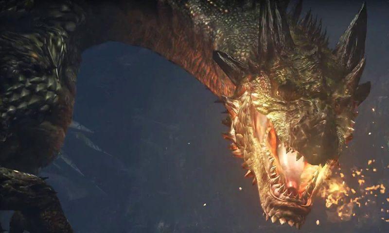Dragon's Dogma Online งัดภาพ Screenshot ชุดใหญ่ออกสื่อ!