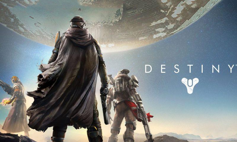 Destiny ผงาดคว้า BAFTA ขึ้นแท่นสุดยอดเกมส์แห่งปี 2014