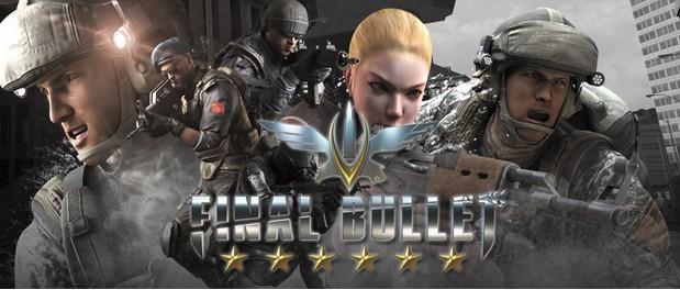 Final Bullet เกมส์ยิงระดับ 6 ดาว ประกาศปิดบริการแล้ว!