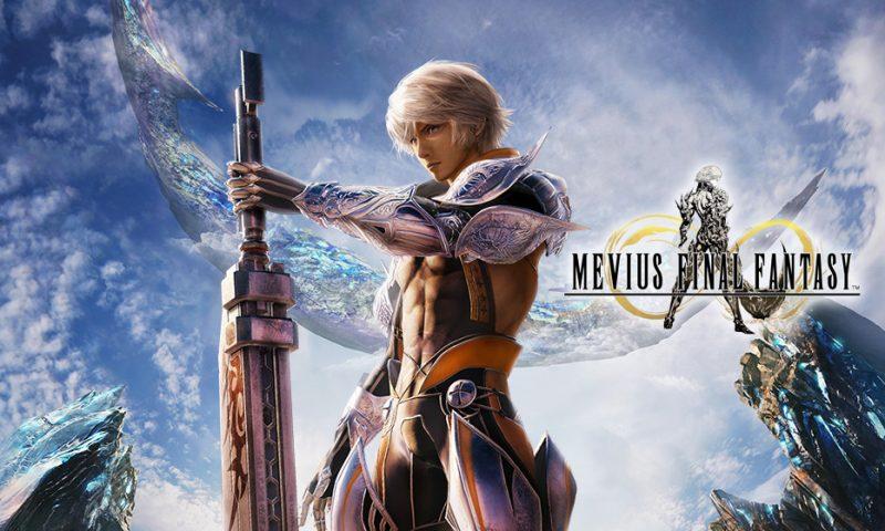 Mevius Final Fantasy ส่งคลิปแรกออกมาให้ซด!