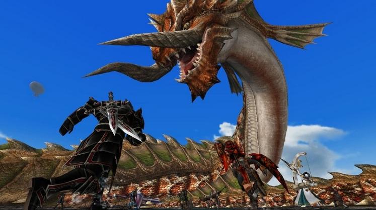 Monster Hunter Online ขยับ! ส่ง Map ใหม่มาเรียกน้ำย่อย