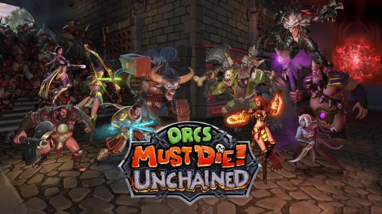 ของแรงส์ Orcs Must Die ลุยพัฒนาเวอร์ชั่นใหม่เป็นเกมส์กระดาน RPG