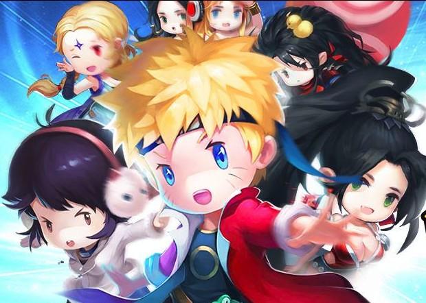 Hero World ชวน PK กับการ์ตูนญี่ปุ่น พร้อมจัดกิจกรรมกระทบไหล่ฮอร์โมน