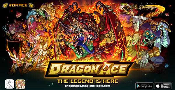 Dragon Ace เวอร์ชั่นภาษาไทยมาเสิร์ฟแล้ว