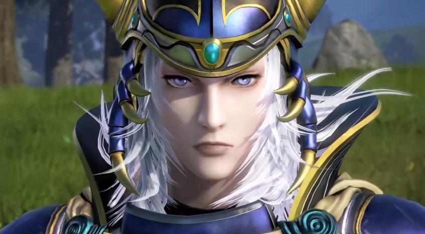 เผยซะที Dissidia Final Fantasy เวอร์ชั่นตู้เกมส์ Arcade