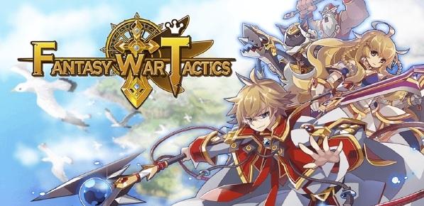 Fantasy War Tactics เปิดให้ลองของรอบ Beta Test 21 เมษา