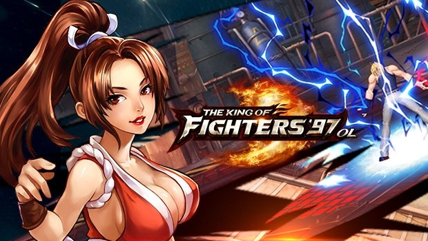 The King of Fighters 97 OL ศึกต่อสู้ระดับตำนาน เปิด Beta แล้ว