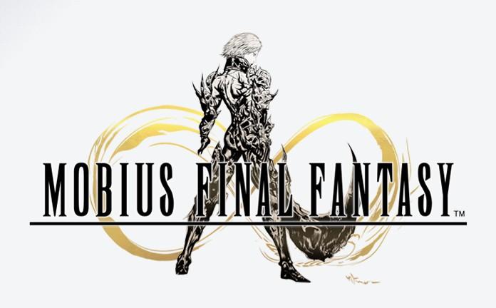 Mevius Final Fantasy ได้ชื่อใหม่ Mobius Final Fantasy ไฉไลกว่าเดิม
