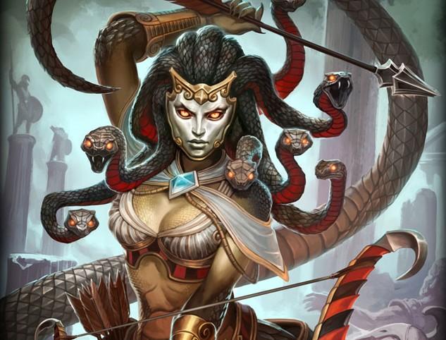 สิ้นสุดการรอคอย SMITE ส่ง Medusa สู่สมรภูมิรบ