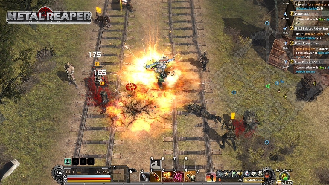 Metal-Reaper-Online-screenshot-1